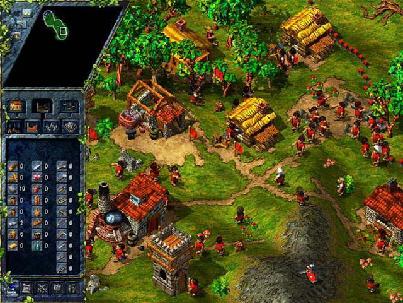 Siedler 7 patch demo