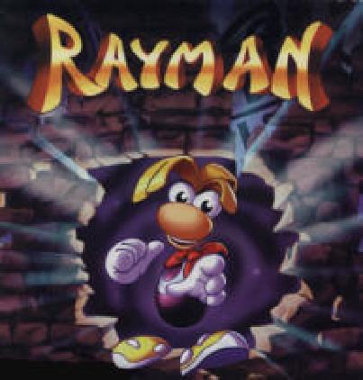 rayman spielen